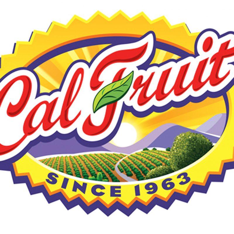 Cal Fruit