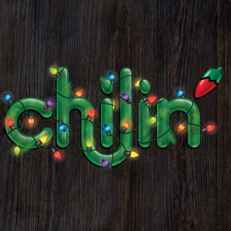 Chili's Holiday gift cards