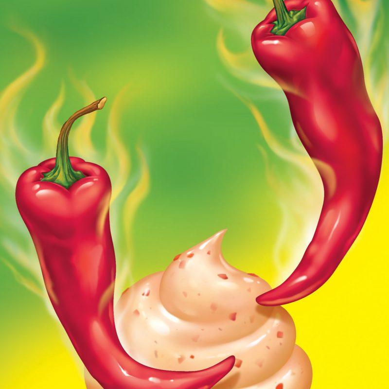 Unilever Foods Chili Mayo