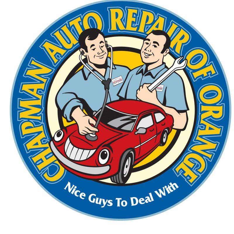 Auto Garage logo